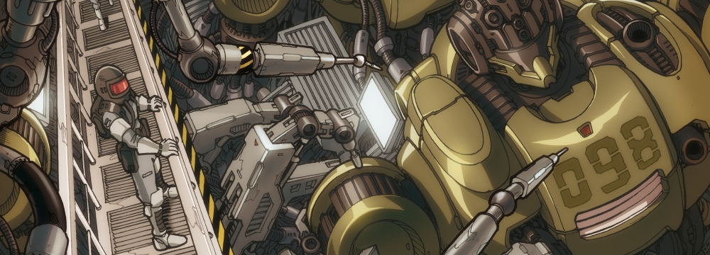 Armarauders Story Part 4